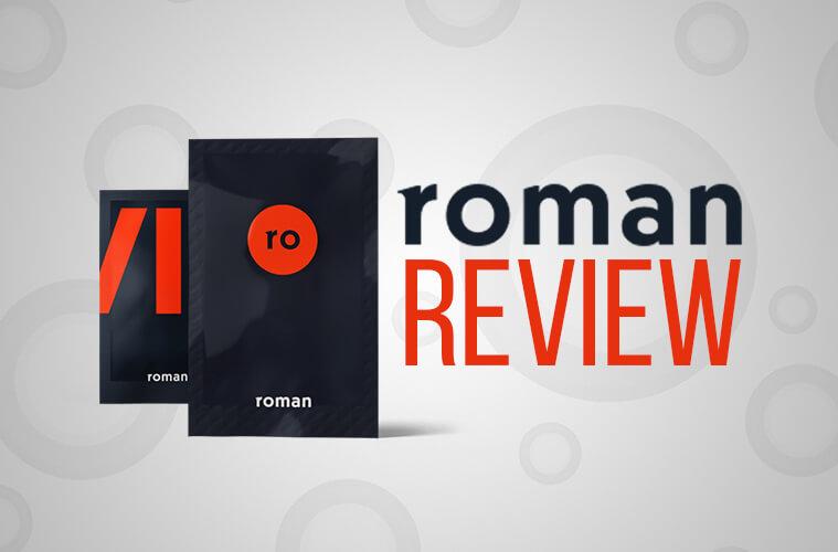 roman ed review