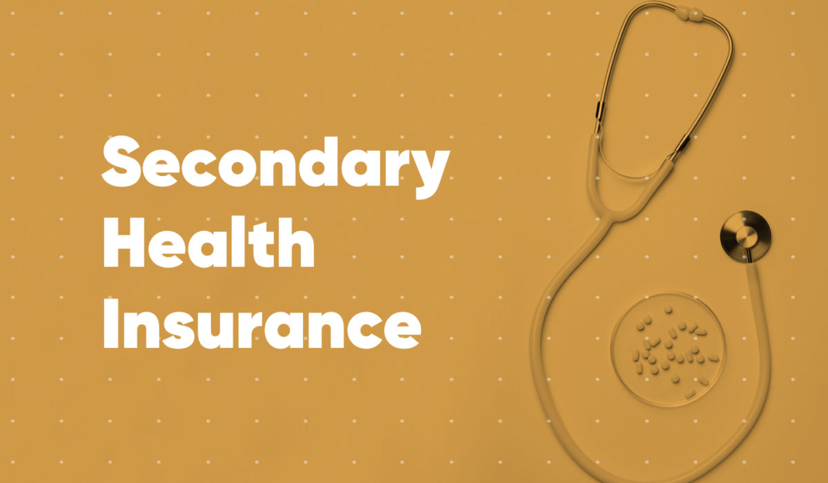 Secondary HealthInsurance